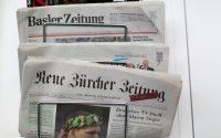 Ґендерне питання в політиці та ЗМІ Швейцарії