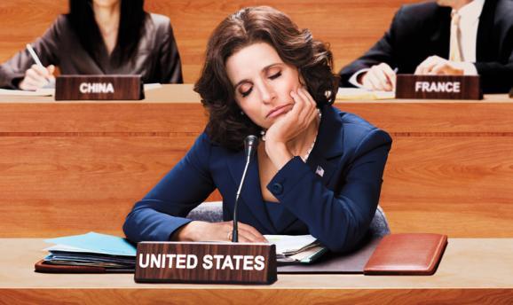 Топ-5 серіалів про жінок-політиків