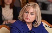 Ірина Луценко: жінки України - в «трикутнику проблем», але з нього є вихід