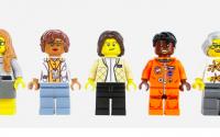 Наприкінці 2017 року вийде набір LEGO «ЖІНКИ NASA»
