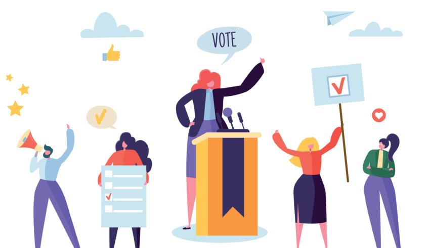 жінки-політики   Жінки — це 50% успіху України