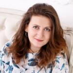 Інна Наливайко