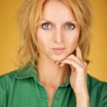Олена Бабакова