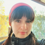 Ірина Онищук