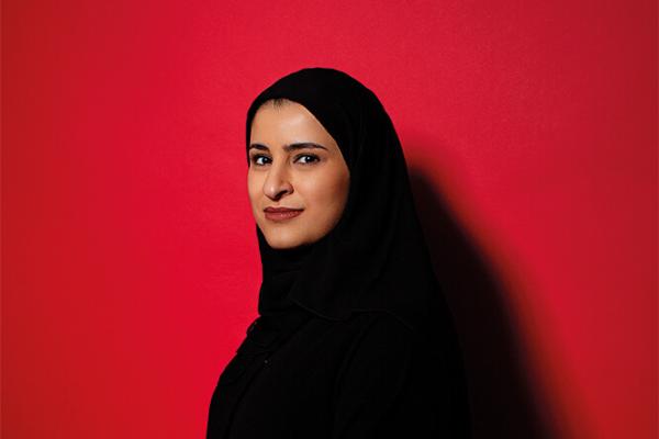 Сара Аль Амірі, список найвпливовіших жінок за версією ВВС