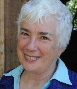 Кетлін Баррі (Kathleen Barry)