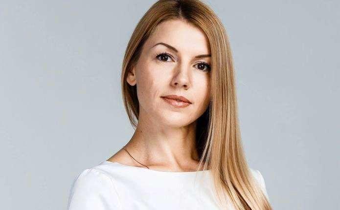 Галина Жук