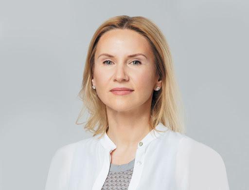 Олена Кондратюк, віцеспікерка Верховної Ради України, співголова МФО «Рівні можливості»