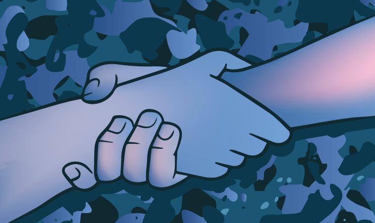 Онлайн-курс «Гендерна рівність та протидія сексуальним домаганням у військовій сфері»