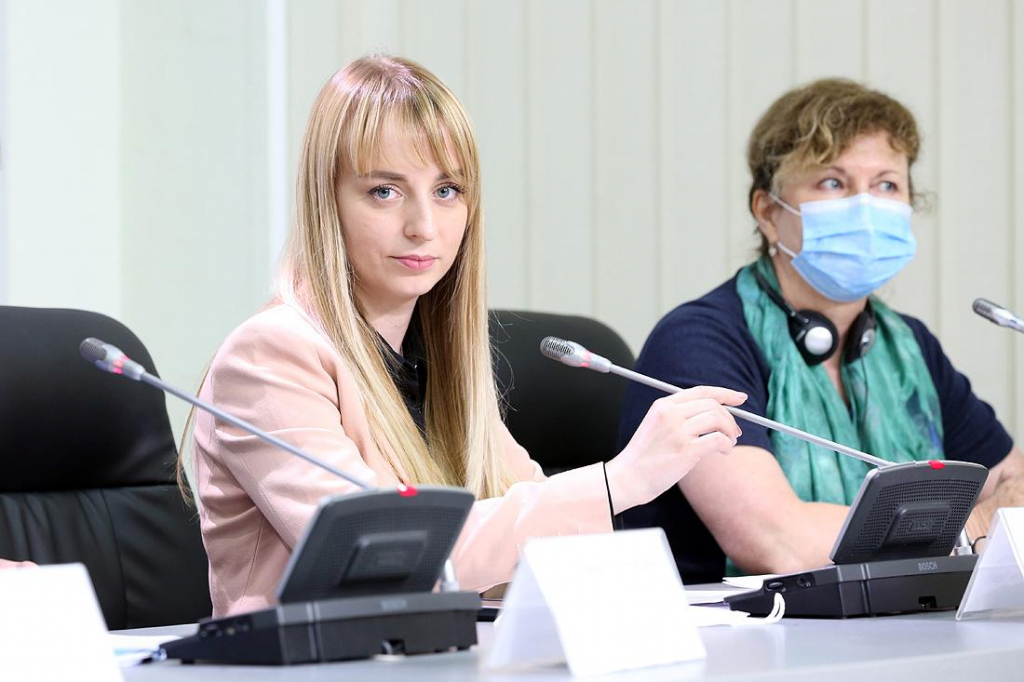 Катерина Павліченко