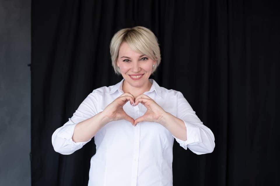 Ольга Алтуніна, депутатка