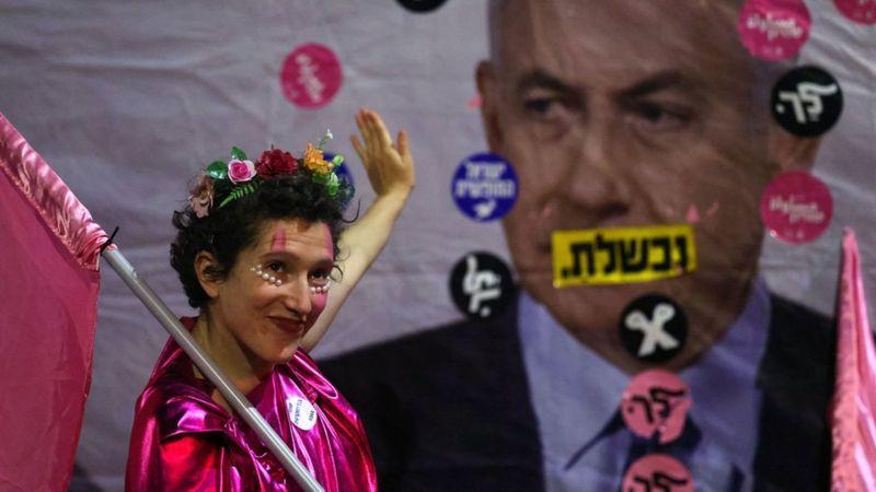 Ізраїль: новий уряд