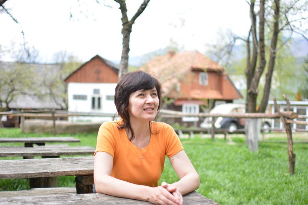 Віра Глушко, депутатка Іршавської міської ради Закарпатської області